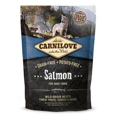CARNILOVE SALMONE