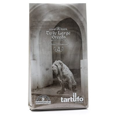 IL TARTUFO DAILY LARGE BREED