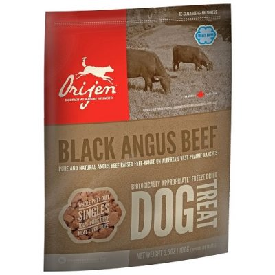 ORIJEN SNACK FREEZE DRIED BLACK ANGUS 56,7 g