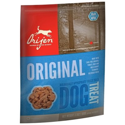 ORIJEN SNACK FREEZE DRIED ORIGINAL 56,7 g