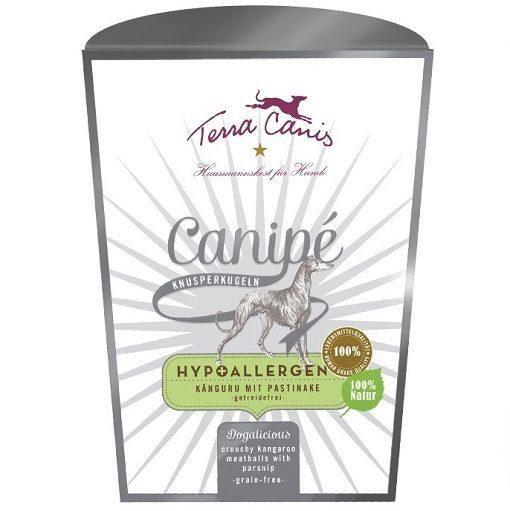 TERRA CANIS CANIPE' CANGURO IPOALLERGENICO 200 g