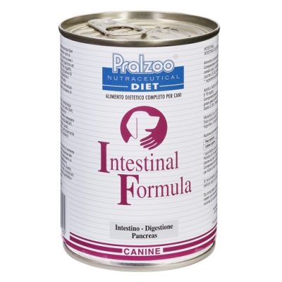 NUTRACEUTICAL DIET INTESTINAL FORMULA 400 g