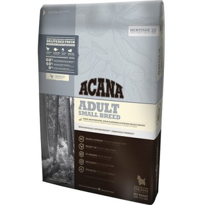 ACANA SMALL BREED 2 Kg