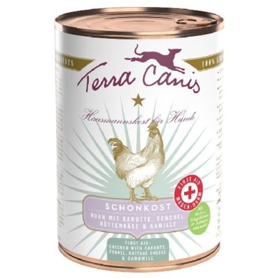 Terra Canis First Aid